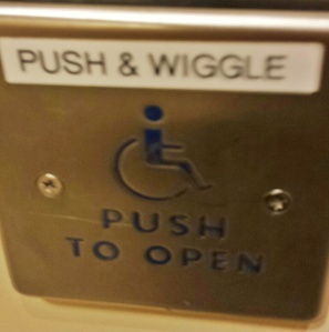 push-and-wiggle