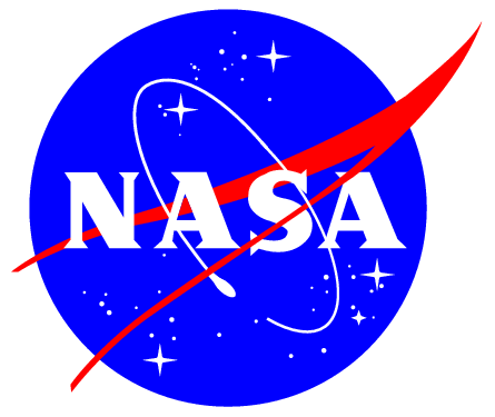 NASA logo - photo courtesy of NASA