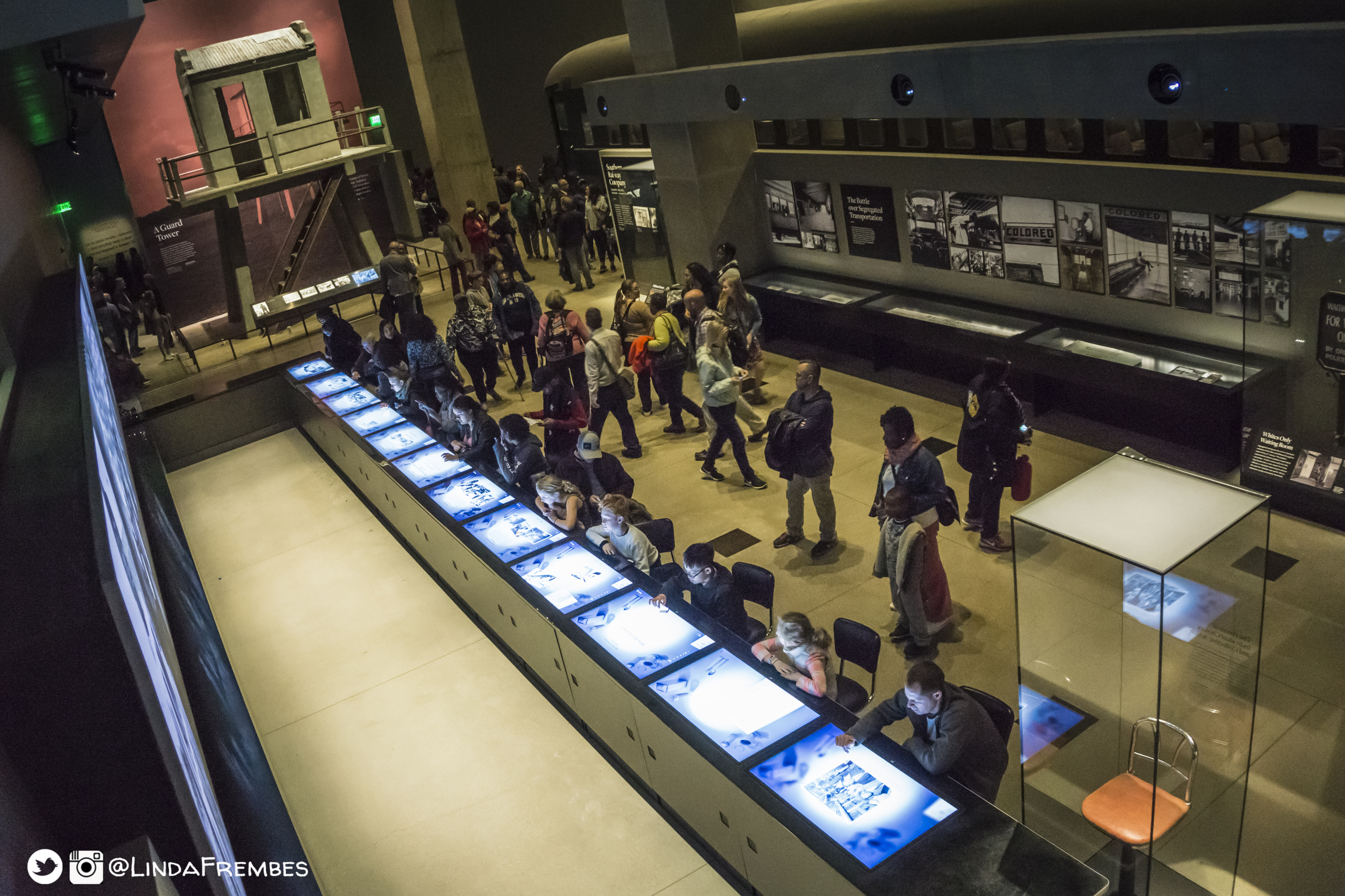 A Peoples Journey Through The Smithsonian Nmaahc Frembes Com