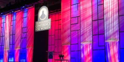 Mass Conference for Women 2017